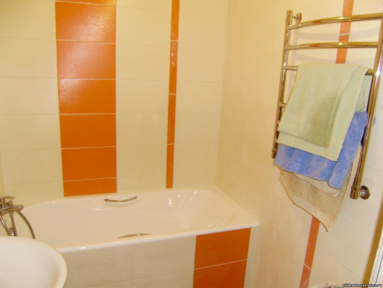 Укладка бордюра в ванной своими руками