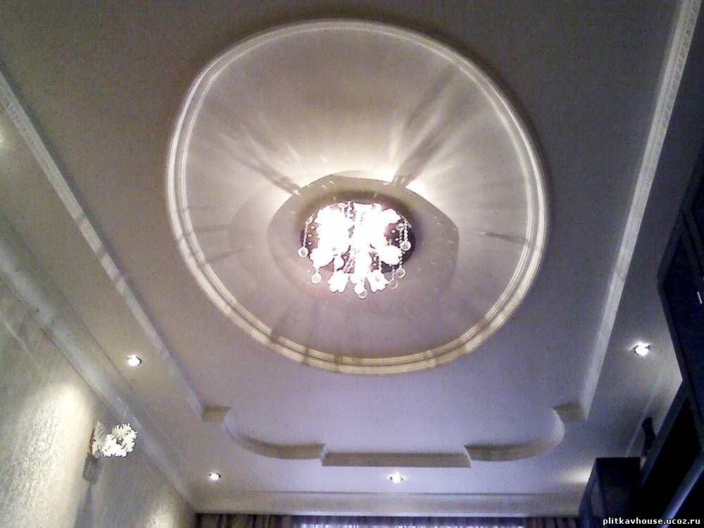 Ремонт потолка подвесные потолки из